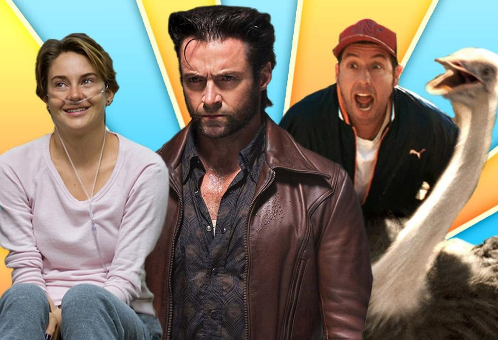 Our Mid-Summer Movie Winners and Losers Report
