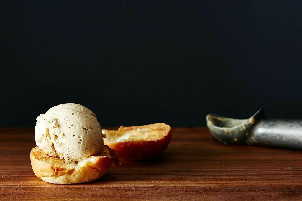Nigella Lawson's One-Step, No-Churn Ice Cream