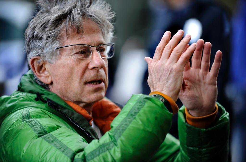 Roman Polanski Withdraws From Locarno Festival Amid Protests