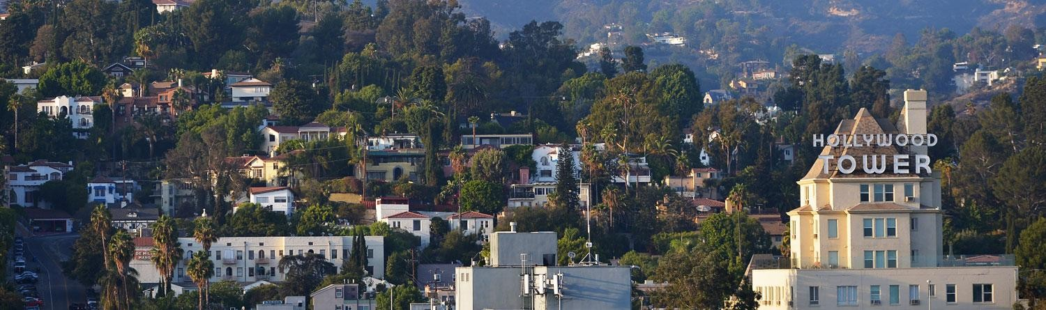 Los Angeles: People either love it or hate it—but no matter what, Los Angeles makes no excuses and changes itself for no one. And you've got to admire that.