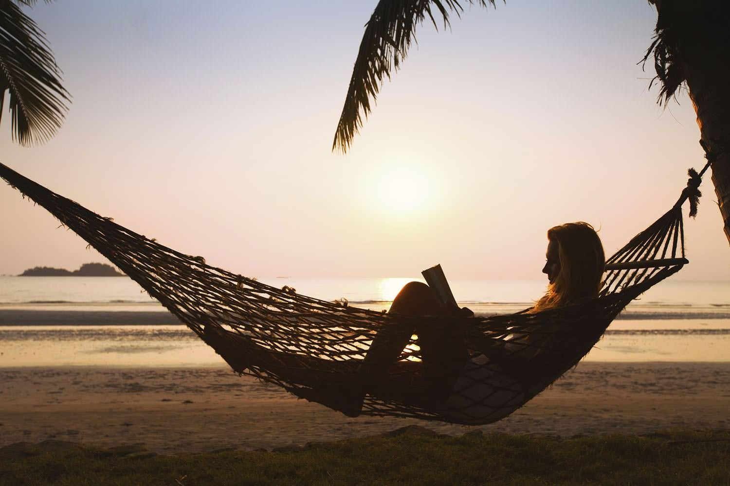 Armchair Traveler: 8 Great Summer Reads for the Escapist in All of Us