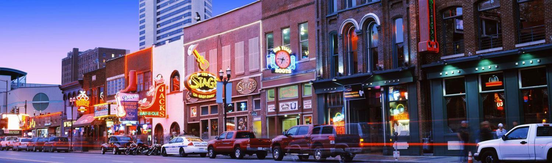 Nashville:
