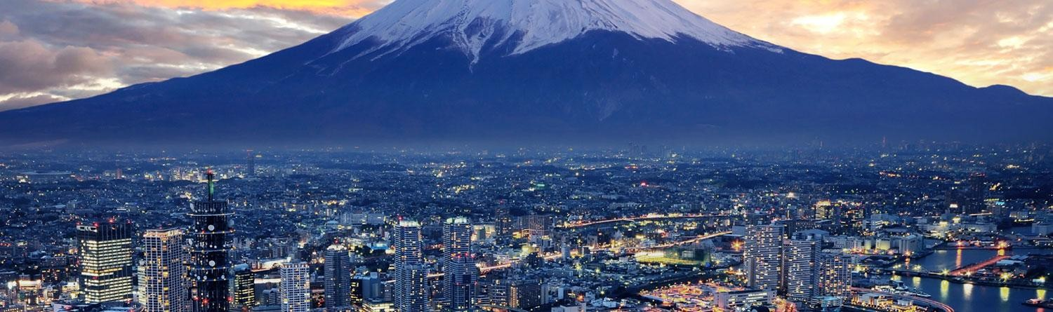 Tokyo: One of the world's most exciting cities, TOKYO is a fuel-injected adrenaline rush into a neon-bright future.