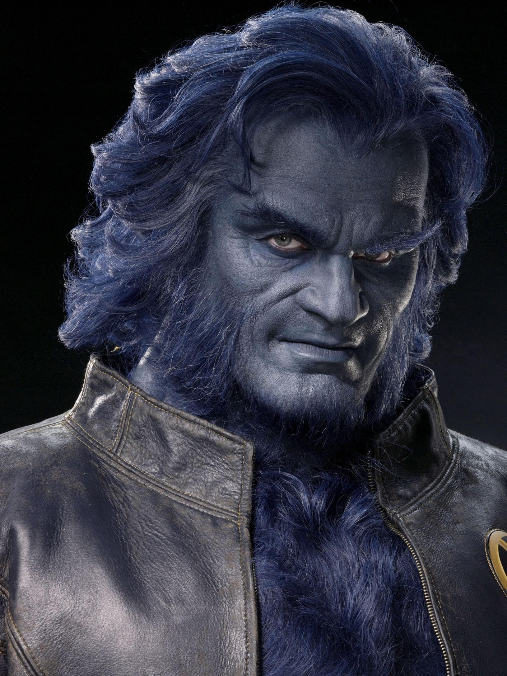 X Men Days Of Future Past Kelsey Grammer Kelsey Grammer Wants t...