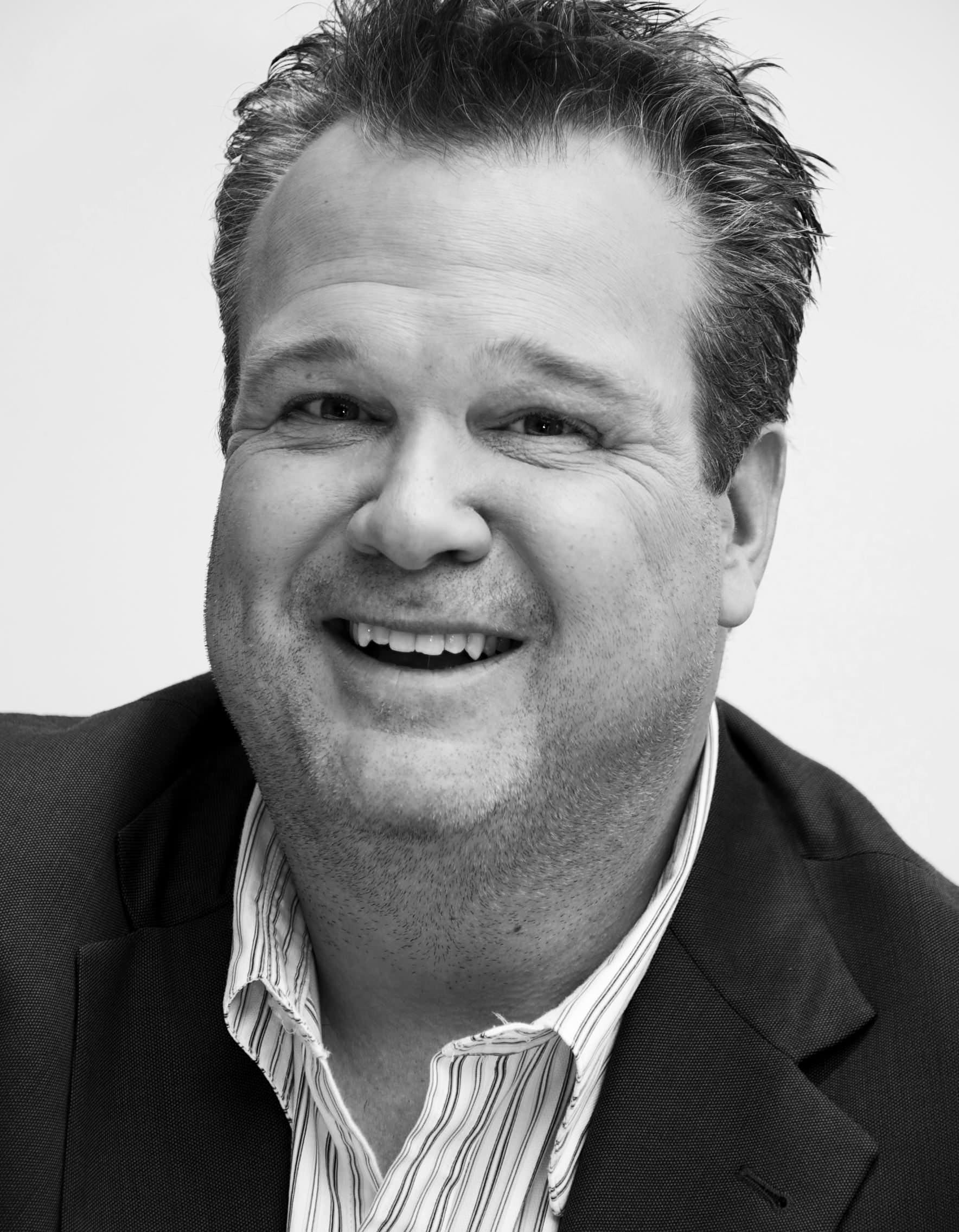 Eric Stonestreet: The 4-Minute Interview