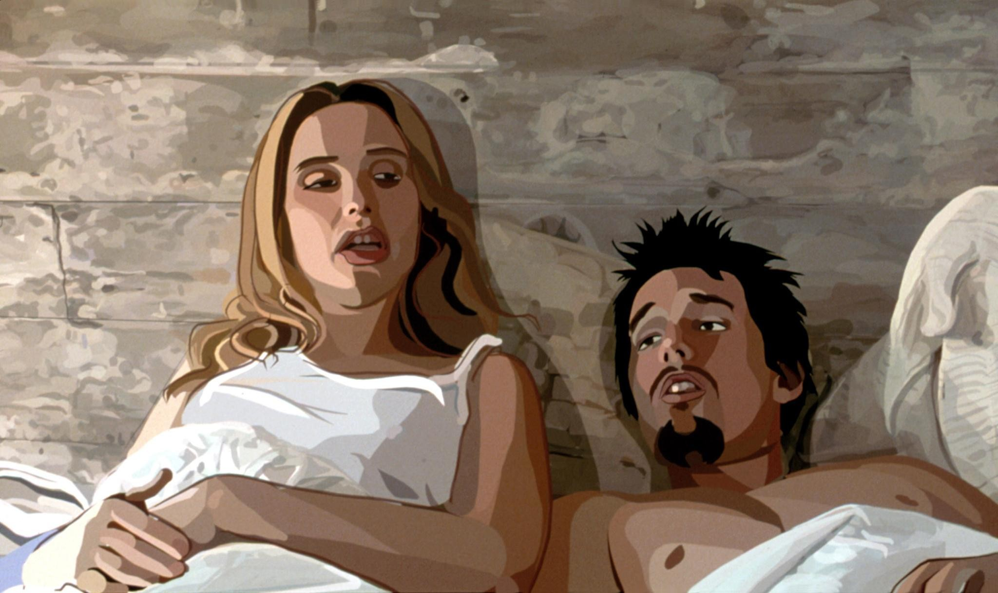 existentialism and waking life In a sense, many (if not most) narrative films could be considered existential, or could have existentialist theories applied to them however, there are not as many films 10 existential films for philosophy students 10 i heart i cannot believe you didn't include waking life.