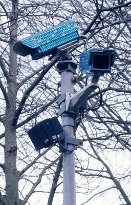 11 Art and Design Projects That Will Change the Way You Look at Security Cameras