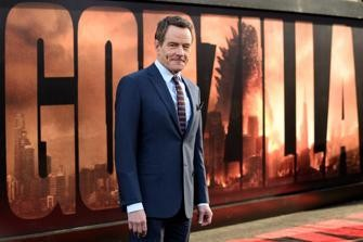 Bryan Cranston Almost Turned Down 'Godzilla' Role