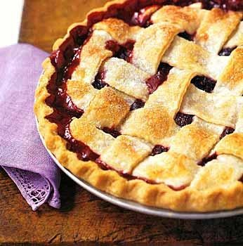 Make a Prettier Lattice Crust