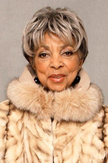 Oscar-Nominated Actress Ruby Dee Dies at 91