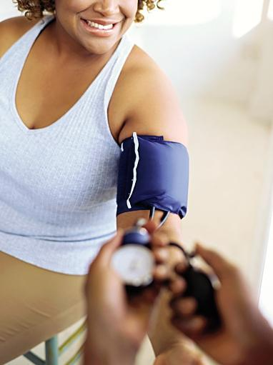8 Ways to Lower Blood Pressure Naturally