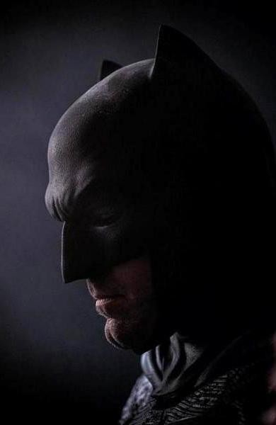 Ben Affleck Bulks Up for 'Batman' and Gets Puffy for 'Gone Girl'