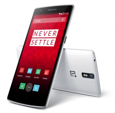 The OnePlus One Looks Like the Best Deal on an Android Smartphone Yet