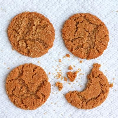 Classic Cookie Recipes To Bake Before a Heat Wave