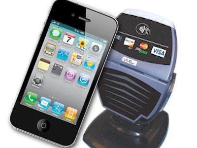 Report: Apple Looking to Build Its Own Mobile Payment System