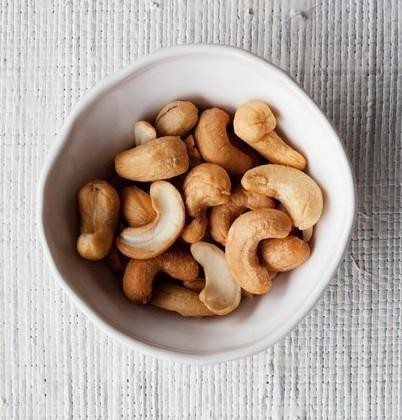 Allergic to Nuts? Cashews Might Be in Your Future
