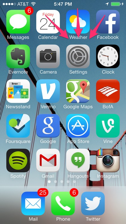 Here's How to Find Your Own Phone Number on Your iPhone