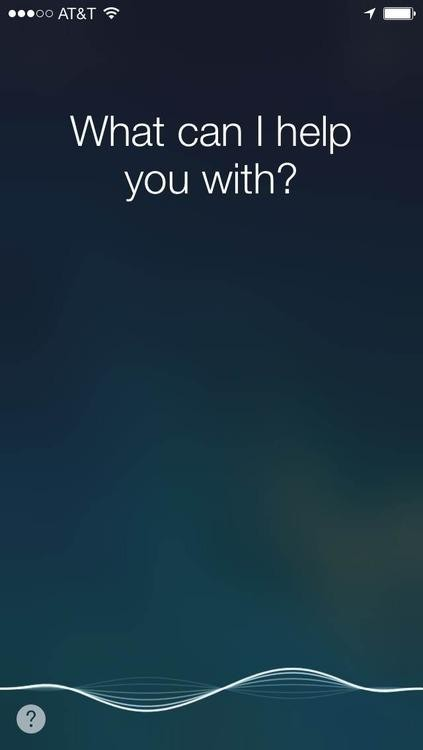 Teach Siri To Stop Saying Your Contact Names Like a Robot