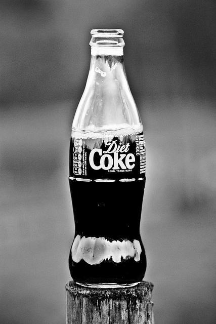 A Horrifying Tale of Diet Coke Overconsumption