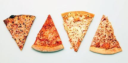 Delivery Pizza Taste-Test: Pizza Hut, Papa John's, Little Caesars, or Domino's?