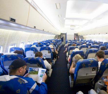Deadly Allergy Attacks at 30,000 Feet: Nuts are to Blame