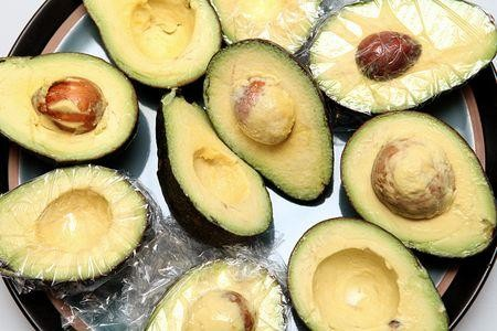The Secret to Keeping Avocados and Guacamole Green (Not Brown)