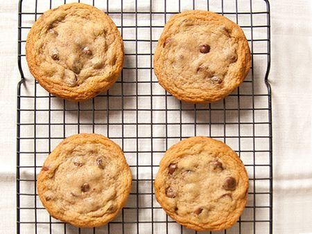 Your Chocolate Chip Cookies Can Be Even Better