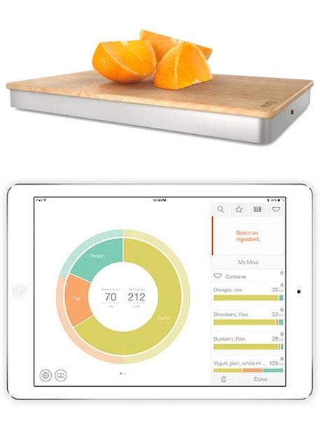 Four Smart Kitchen Gadgets That Help Make Healthy Eating Easier