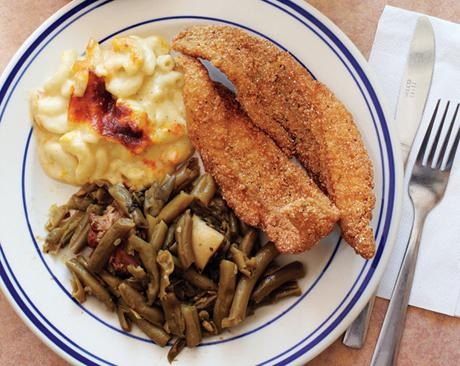 Throw a Proper Southern Fish Fry