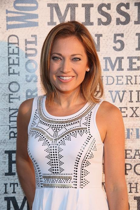 Train for RUN 10 FEED 10 with Ginger Zee!