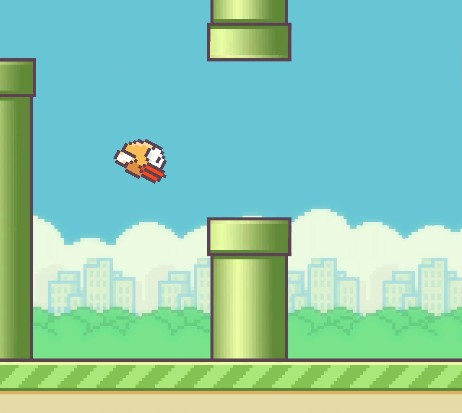 Flappy Bird Is the Most Downloaded Game on iTunes, or What's Wrong With All of Us?