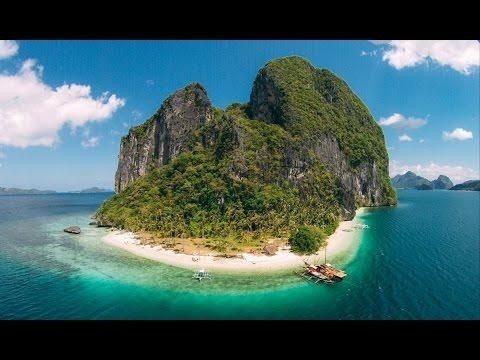 WATCH: Gorgeous Aerial Footage of Palawan, Philippines, That Feels Like Flying