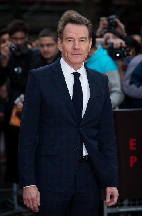 'Godzilla' Star Bryan Cranston Knocks King Kong, Barely Recognizes His Commercials on 'Today'