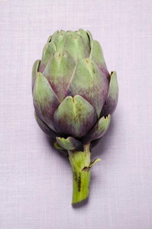 Artichokes and Butter, Because It's Monday