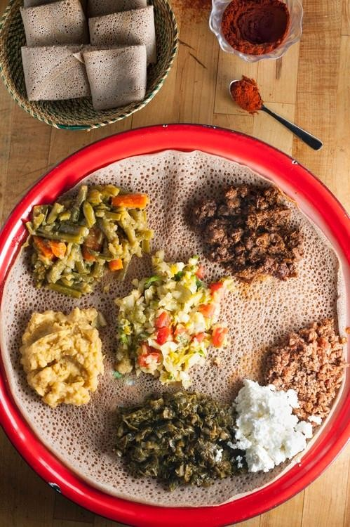 Order Smarter at Ethiopian Restaurants