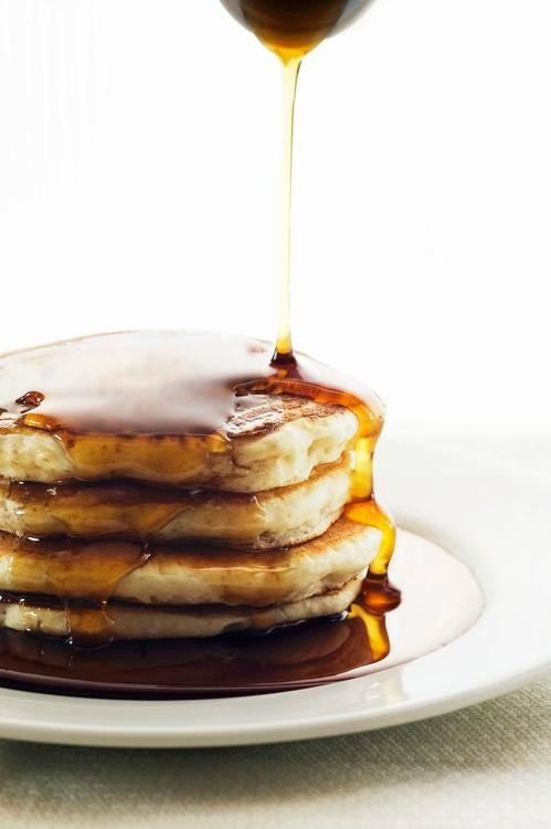 Maple Syrup's Whole World Is Changing