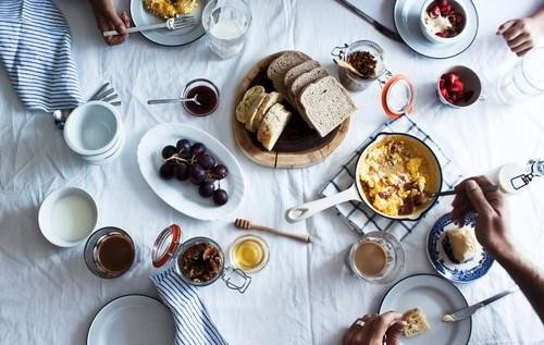10 Ways to Own Easter Brunch