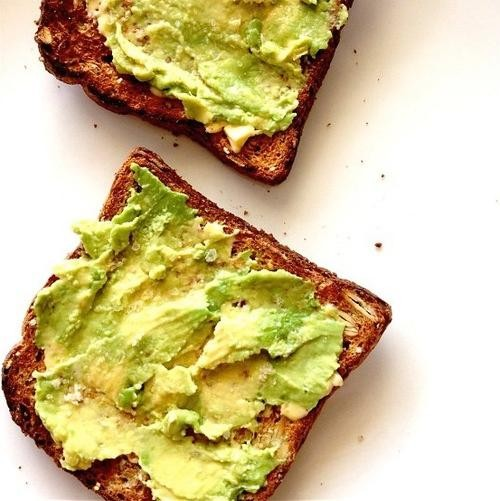 This Changes Everything: Put Curry Oil on Your Avocado Toast