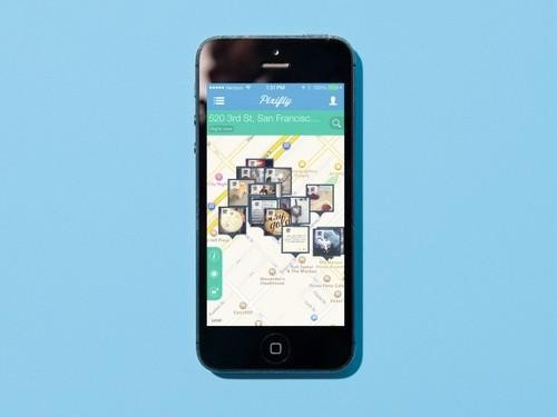 Pixifly Is a Beautiful, Easy Way to Search Instagram by Location