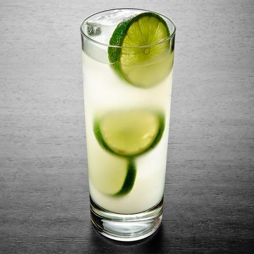 Drink a Gin Rickey for D.C.'s Anniversary