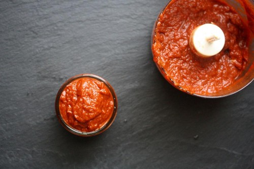 DIY Barbecue Sauce for Father's Day Grilling