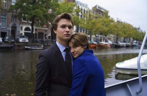 How 'The Fault in Our Stars' Movie Became a Social-Media Supernova