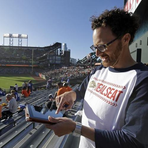 Bring Your Glove: App Finds Best Seats for Foul Balls in MLB Stadiums