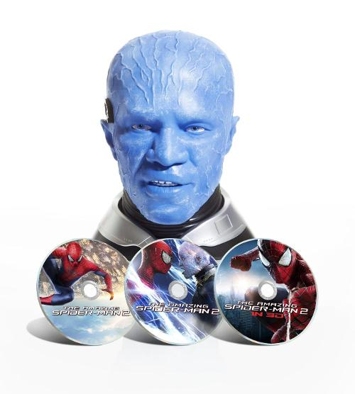 Our 'Spider-Man 2' Giveaway is an Electro Head Above the Rest