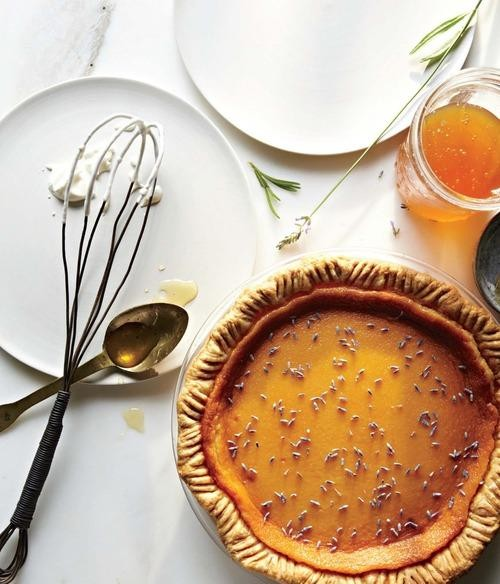 The Secret Ingredient for Better Pies (It's in Your Spice Cabinet!)