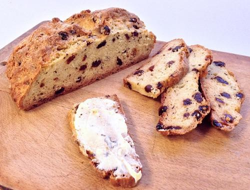 6 Tips to The Best Irish Soda Bread
