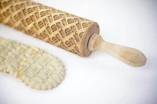 Yes! Custom Rolling Pins
