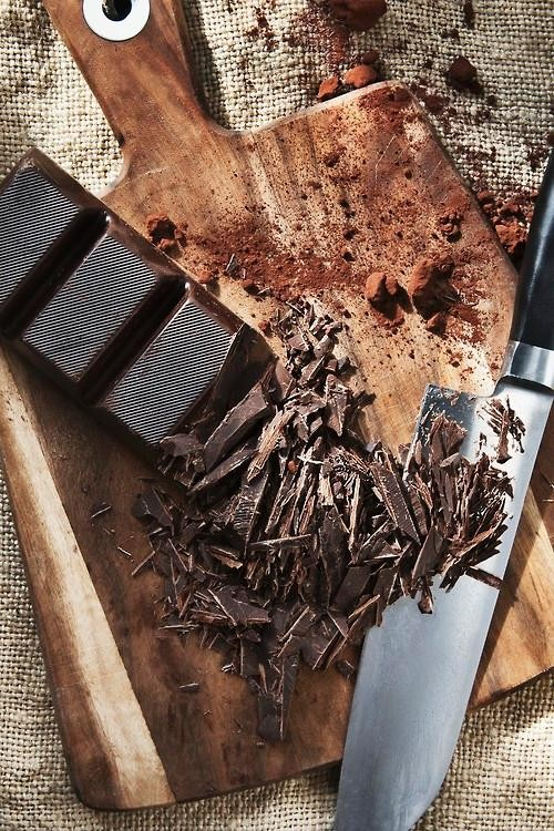 Cocoa Loco: Chocolate Dishes that Surprise the Palate