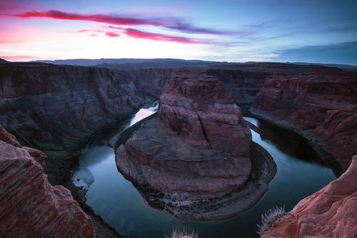 #Daydream: Horseshoe Bend, Arizona