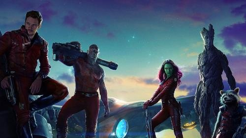 Spoiler! What Does That 'Guardians of the Galaxy' End-Credits Scene Mean?